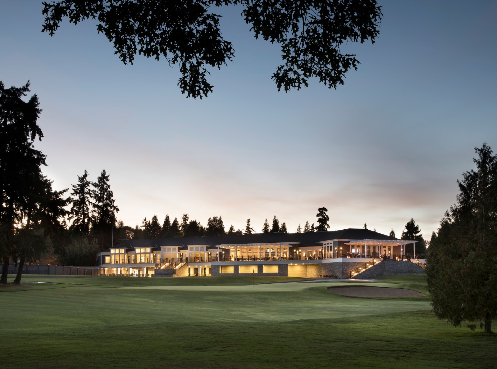 Image result for overlake golf and country club