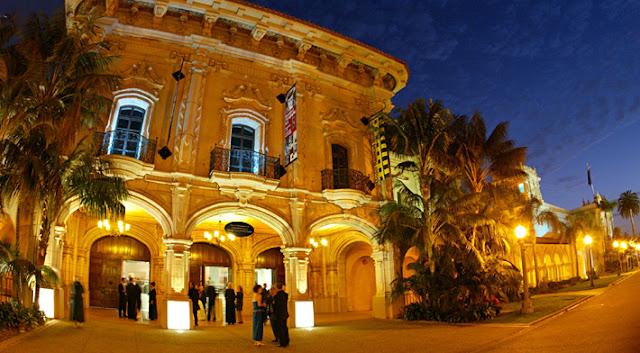 Museum of Photographic Arts em San Diego