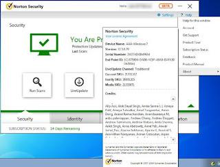 Norton Security 2017