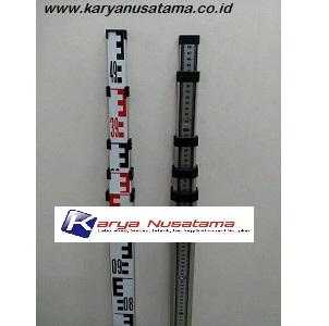 Jual Rambu Mistar Ukur 5 meter di Surabaya