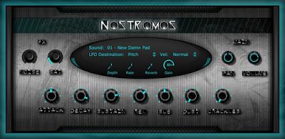 http://www.samplescience.ca/2016/05/nostromos.html