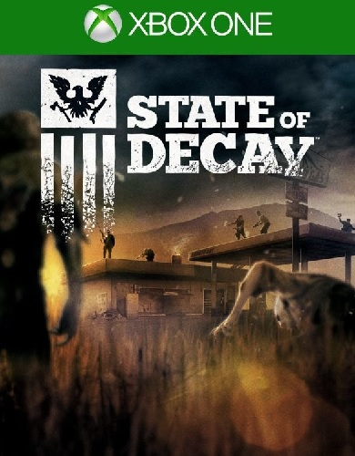 state of decay  - Download State of Decay For XBox One (DLC)