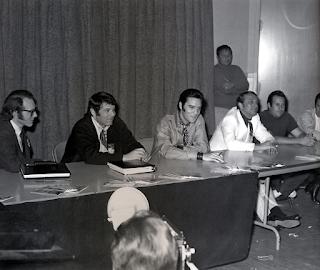foto elvis comeback '68