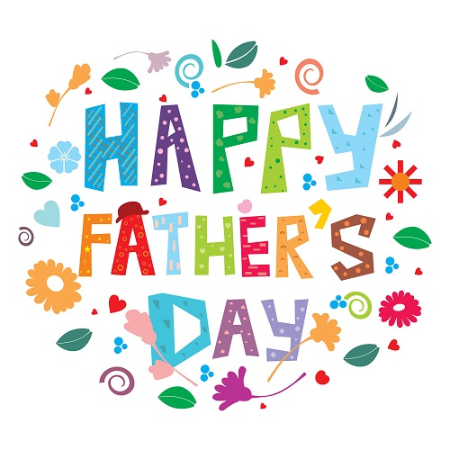 Happy Fathers Day in Heaven Images