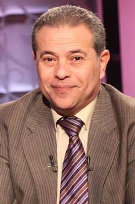 توفيق عكاشة - Tawfiq Okasha