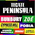 Se anuncia el lineup de la segunda edición del Festival Tecate Península