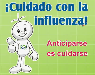 ¿Que es la Influenza?
