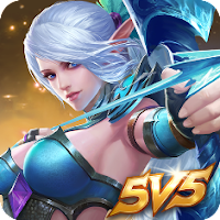Mobile Legends: Bang Bang Mod Apk v1.2.48.2451 Unlimited Diamond 2018