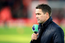 Europa League: Michael Owen predicts Man Utd vs Astana, Eintracht Frankfurt vs Arsenal, others
