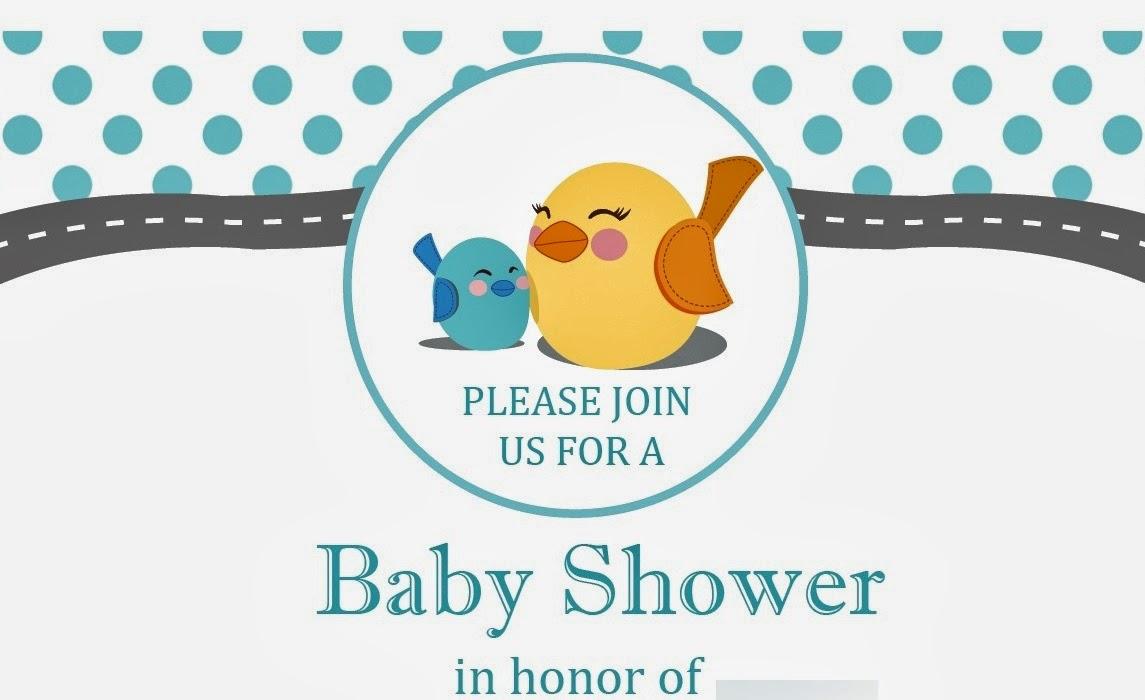 "Ana Silk Flowers: Boy ""Baby Showers"" Bird Ideas!… Boy Baby Shower ..."