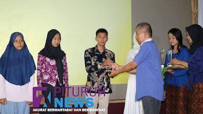MTs Ma'arif Pituruh Raih Peringkat 3 Festival Film Pendek Pelajar