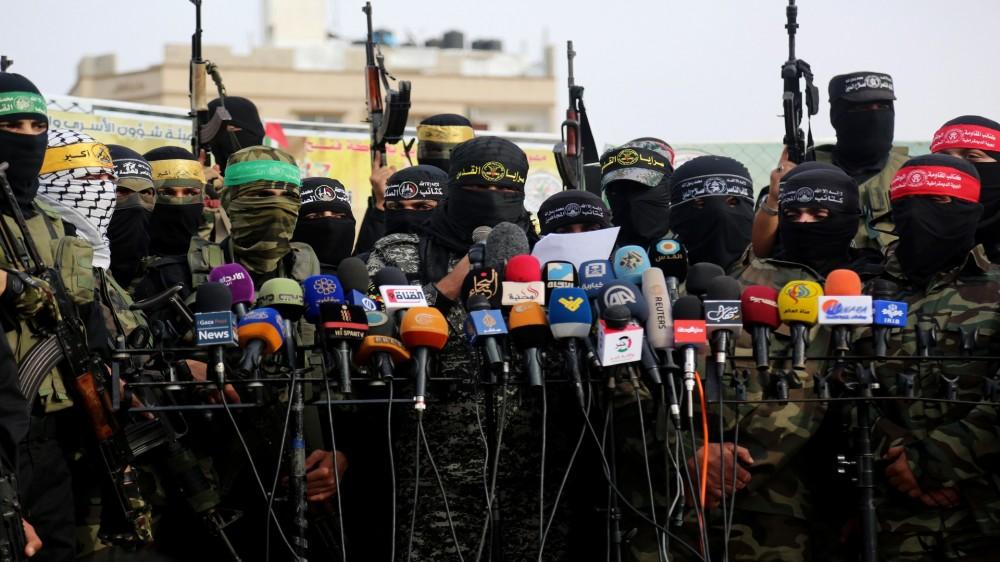 Gaza Diserang, Ini Pernyataan Pejuang yang Membuat Israel Mati Kutu
