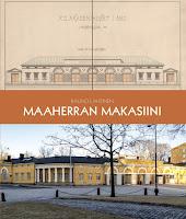 Maaherran Makasiini