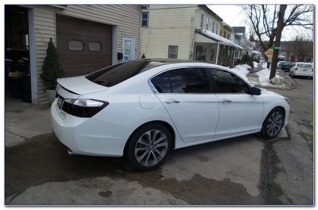 What Is The Best Car WINDOW TINT To Use
