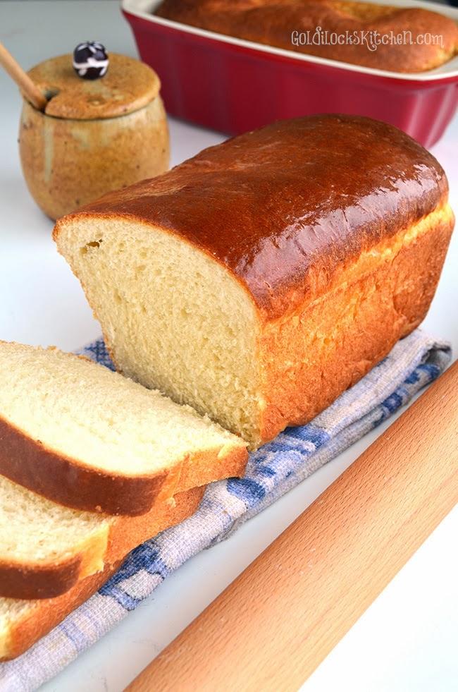 The Best Potato Bread The Goldilocks Kitchen