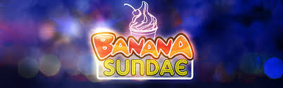 Banana Sundae March 19 2017