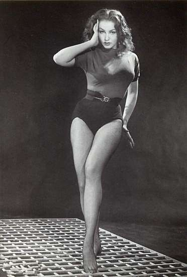 Opinion you Nude photographs of julie newmar you have