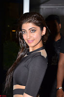 Pranitha Subhash in a skin tight backless brown gown at 64th Jio Filmfare Awards South ~  Exclusive 051.JPG