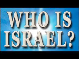 Who is the True Israel of the Bible - Never a Land Mass?