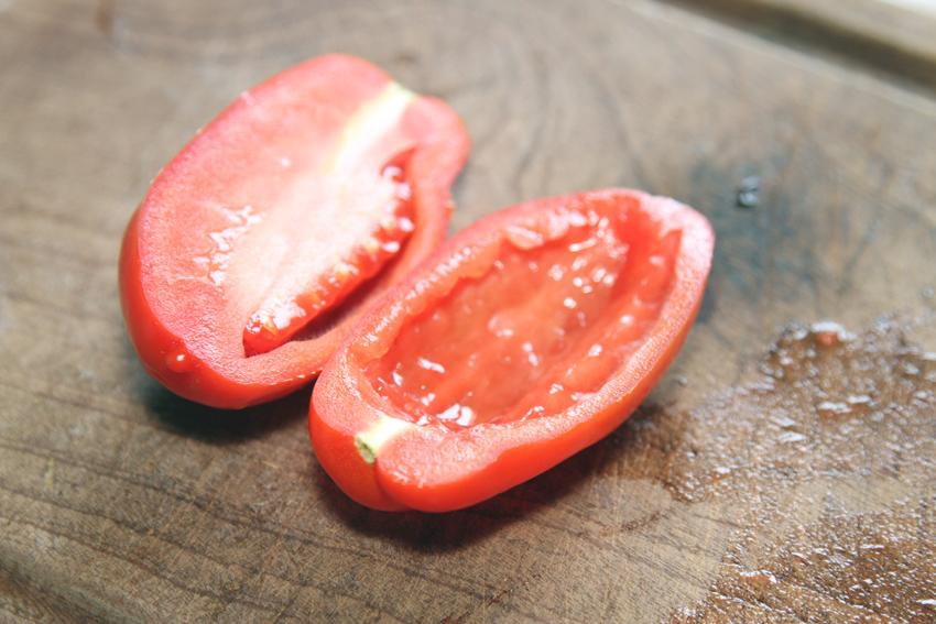 Przepis na faszerowane pomidory!