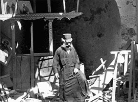 Νίκος Λυγερός... ποίηση · Η ελληνικότητα των κατεχομένων