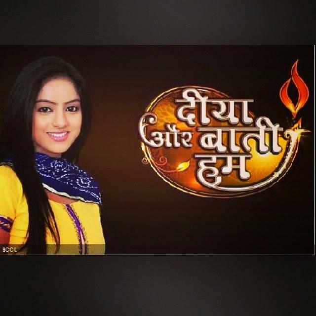 sandhya roled by deepika singh her dream is ips officer 💭 👮 deepika singh,  diya aur bati hum, ip so i ice r, star plus,, Deepika Singh Diya aur Bati Hum Serial Photos