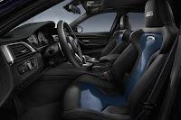 BMW M3 30 Jahre Edition (2016) Interior