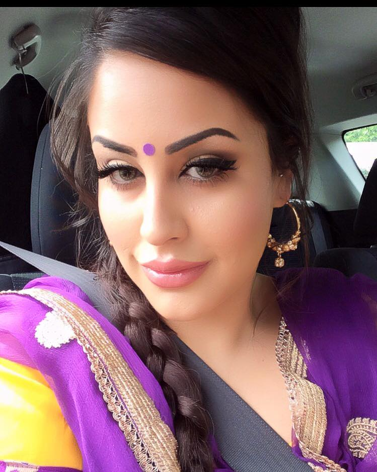 Online Aunty Pictures Only Punjabi Sikh Aunty Sexy Pictures-2783