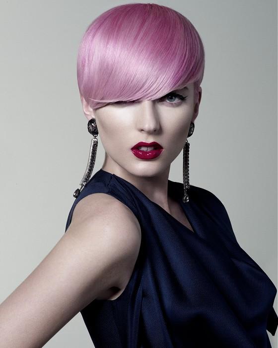 La moda en tu cabello: Cortes de pelo corto Pixie para