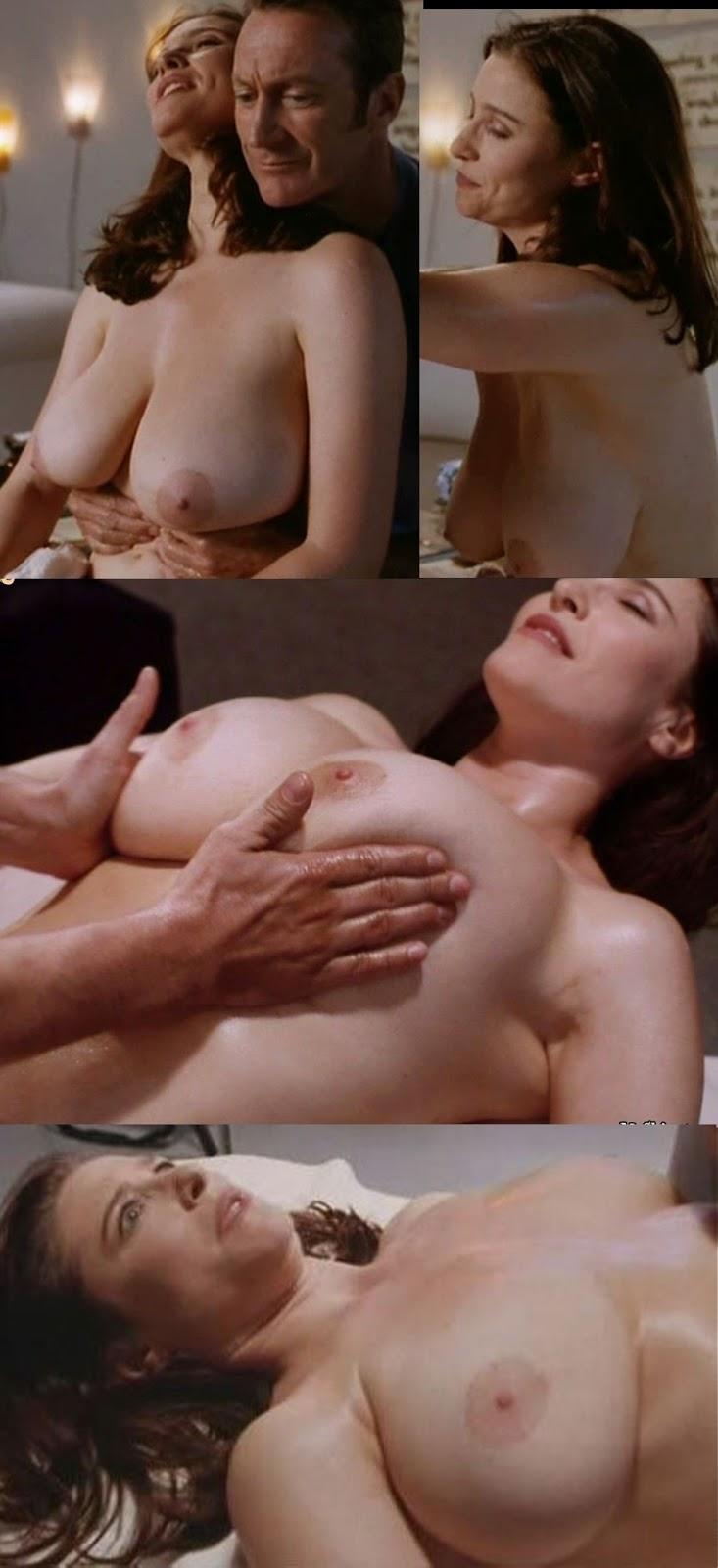 Mimi Rodgers Breasts