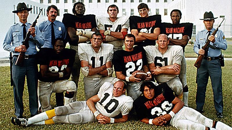 El Rompehuesos (1974) (Burt Reynolds,Robert Aldrich)