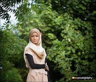 Manfaat Fiber Herbalife (Hanya Foto Wanita)