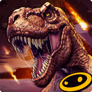 Dino Hunter Deadly Shores apk mod