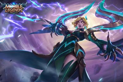 Cara Mendapatkan Magic Dust  dan Fragmen Hero Mobile Legends