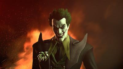 רשימת ההישגים של Injustice 2 נחשפה; הג'וקר נמצא במשחק