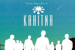 KAHITNA - Cinta Sudah Lewat (Full Album 2003)