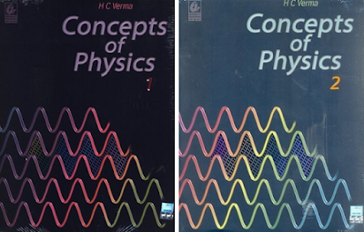 Hc verma solutions concepts of physics part 1 & 2 | objective & saq.