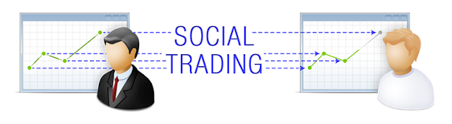 The Pros and Cons of Social Trading
