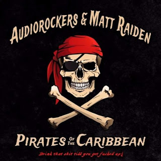 Audiorockers Matt Raiden - Pirates Of The Caribbean