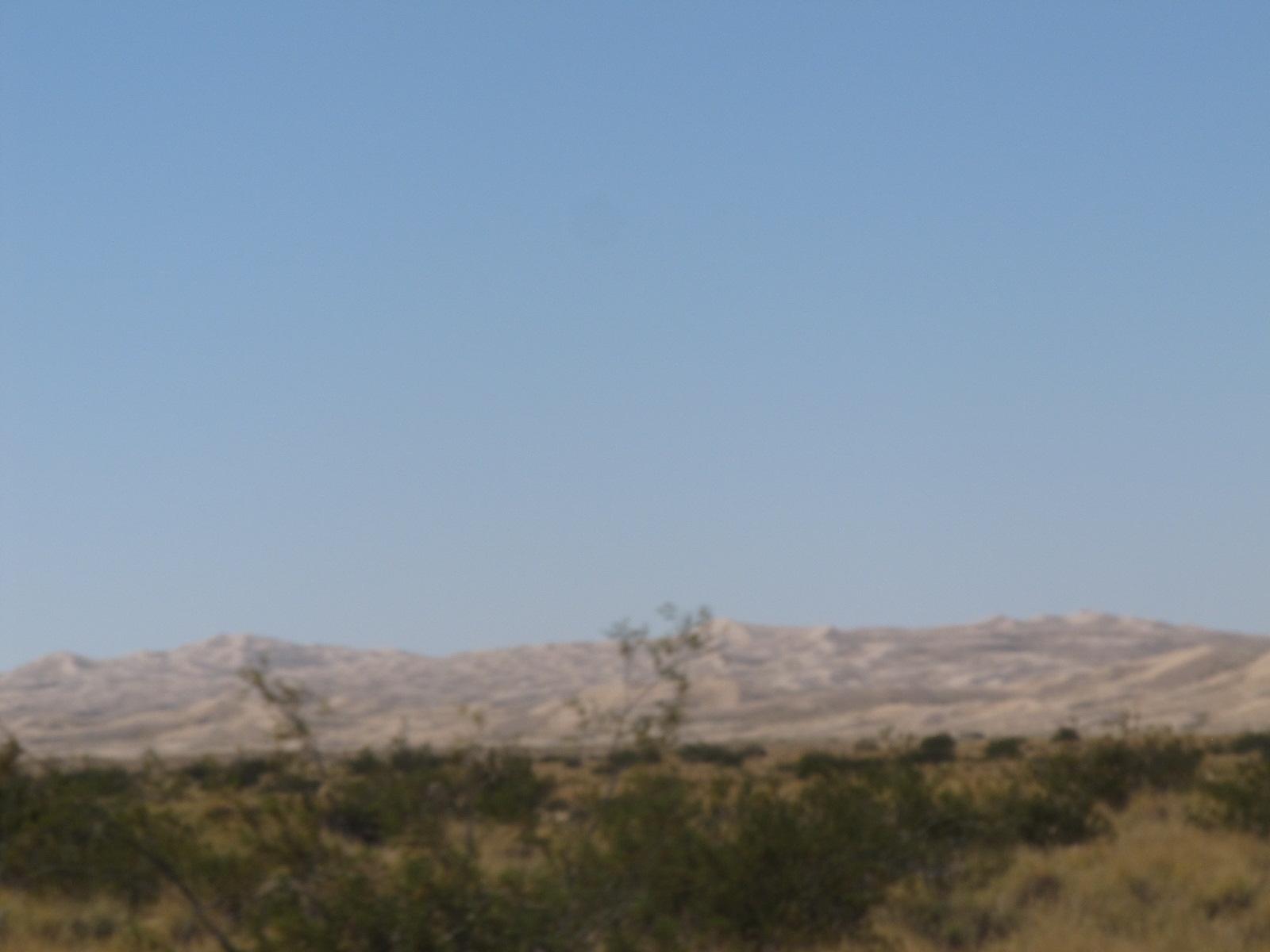 Barns Family Usa Odyssey Mojave Desert Ca