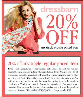 photograph relating to Dress Barn Printable Coupons identify Costume barn within keep discount codes : Discount coupons xmas city