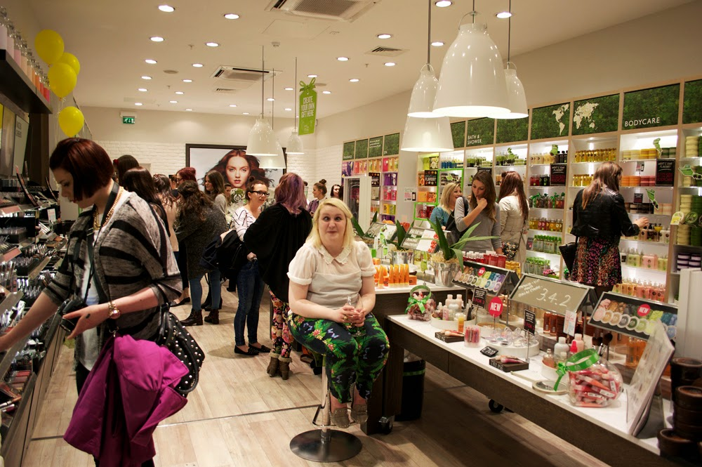 Body Butter Bonanza at The Body Shop. Cruelty Free, Skincare, Bodycare, Cosmetics, Cruelty Free Beauty