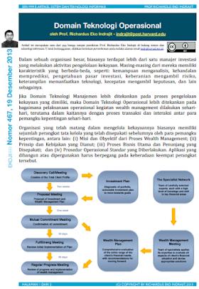 Domain Teknologi Operasional