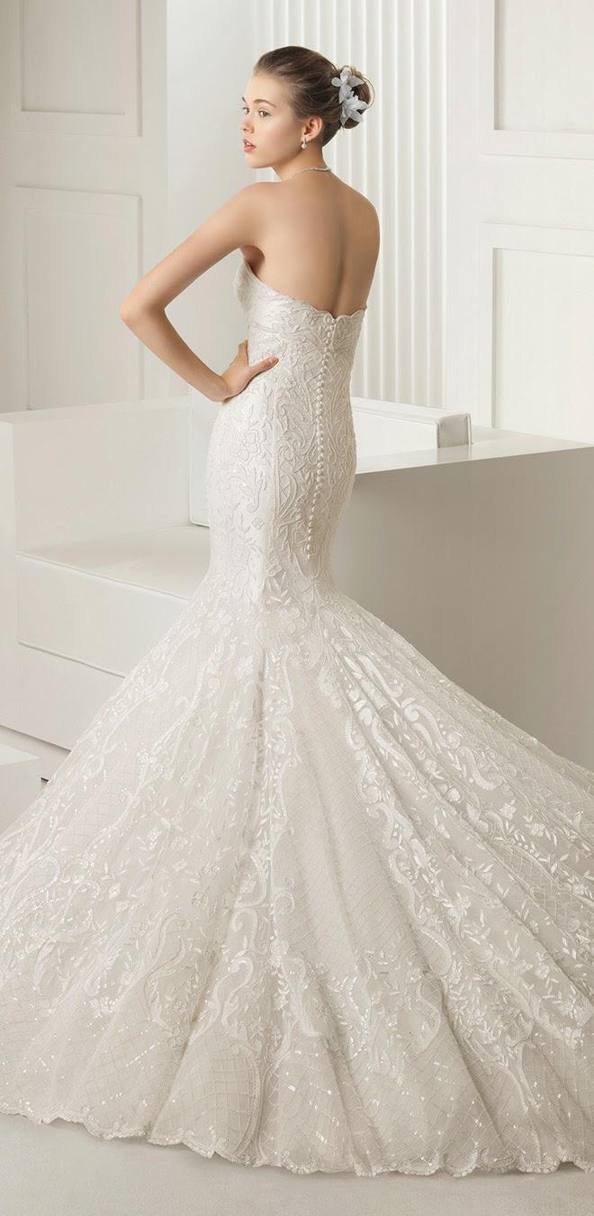 Spanish Lace Wedding Dress 39 Spectacular
