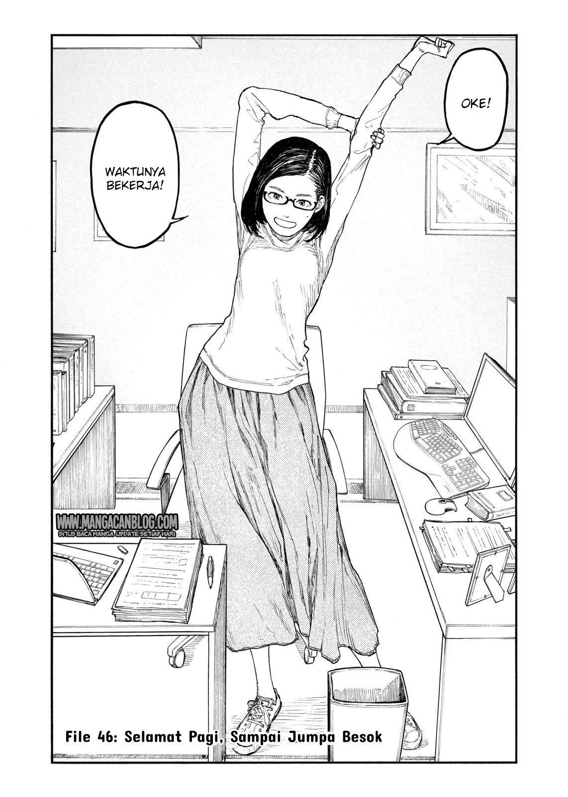 Dilarang COPAS - situs resmi www.mangacanblog.com - Komik ajin 046 - selamat pagi, sampai jumpa besok 47 Indonesia ajin 046 - selamat pagi, sampai jumpa besok Terbaru 4|Baca Manga Komik Indonesia|Mangacan