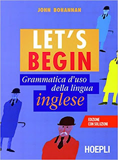 Let'S Begin. Esercizi PDF