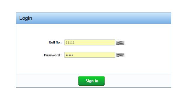 IBPS Online Mock Test