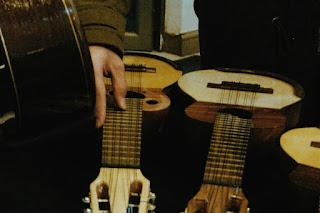 charangos ANTILKO - instrumentos musicales de luthier Claudio Rojas