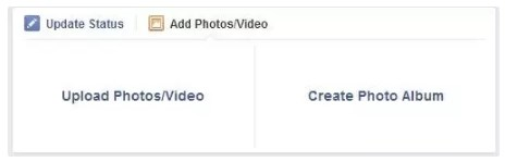 why can i upload pdf to facebook