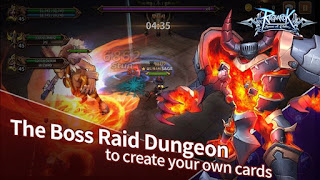 Ragnarok Spear Of Odin Mod Apk